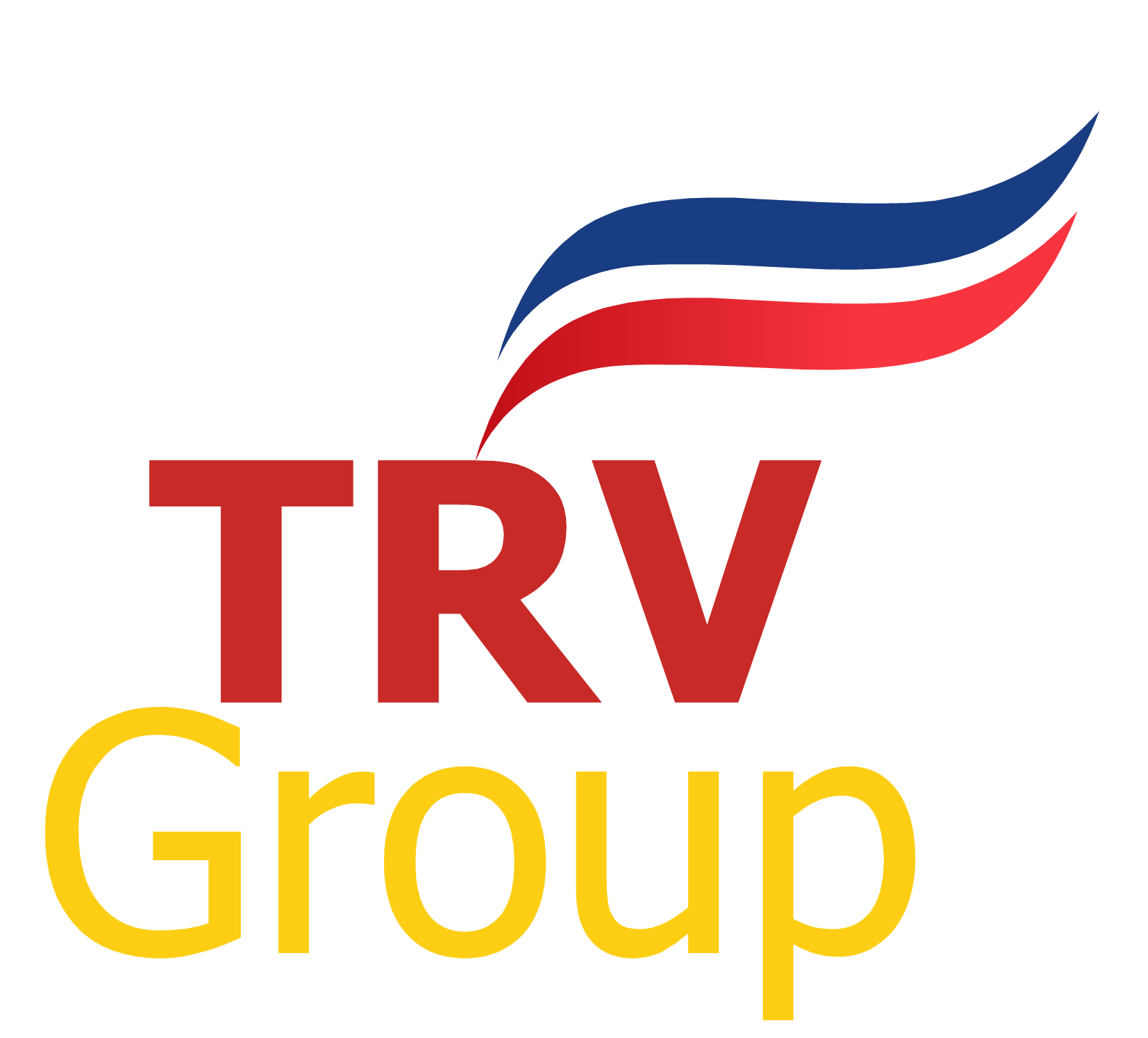 TRV Group Logo